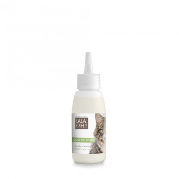 DELICATE LOTION - EAR CLEANSER - chamomile & lavender