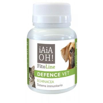 Defence Vet - capsule per il sistema immunitario del cane e del gatto